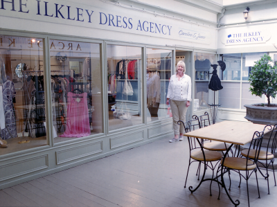 The Ilkley Dress Agency - Tales From Behind the Counter_20160706_0009